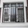 Решетки на окна №1