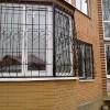 Решетки на окна №16
