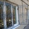 Решетки на окна №17