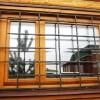 Решетки на окна №24