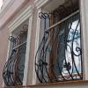 Решетки на окна №30