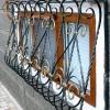 Решетки на окна №33