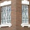 Решетки на окна №39