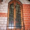 Решетки на окна №40