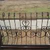 Решетки на окна №42