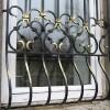 Решетки на окна №6